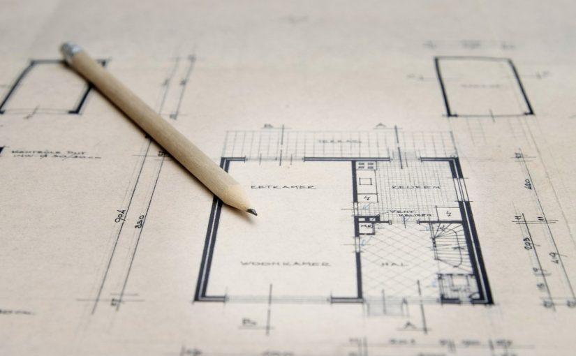 Budowa musi być zaplanowana w szczegółach